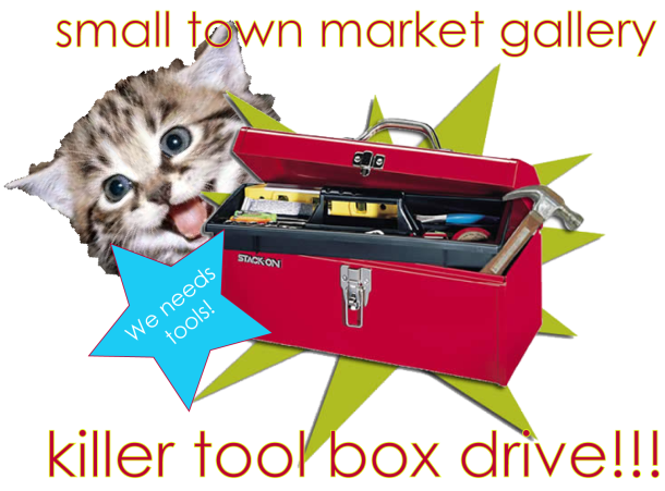 tool drive